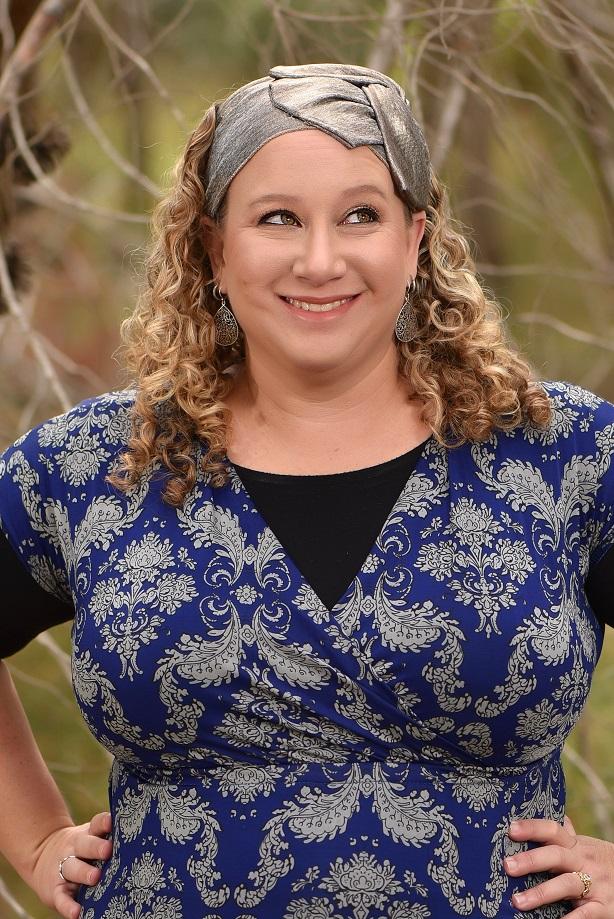 Agent Spotlight: Rena Rossner