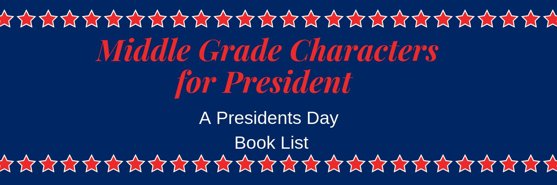 Charlotte for President!!
