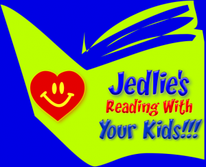 Interview with Jed Doherty of the Reading With Your Kids podcast!