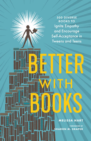 Diversity in MG Lit #9 Better With Books