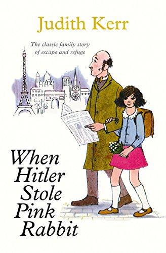 When Hitler Stole Pink Rabbit Still Relevant