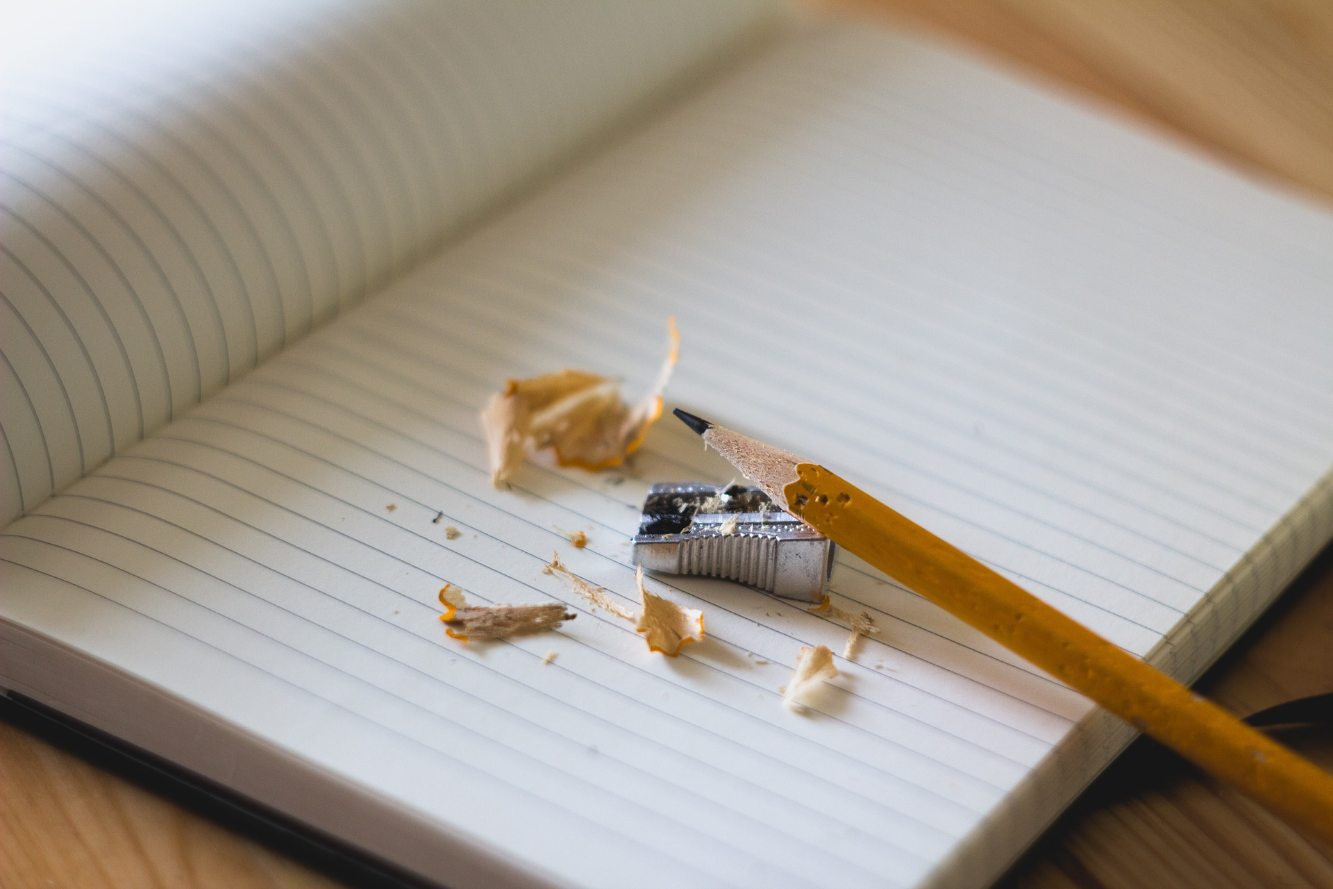 For Those Who Write Short: How to Lengthen Your Manuscript