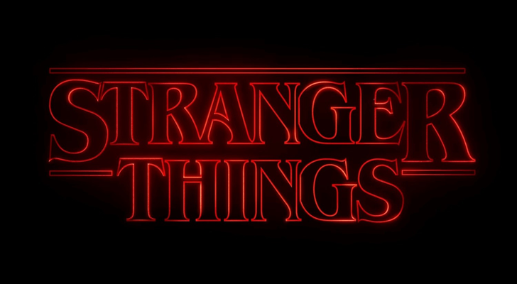 Stranger Things, Mall Bookstores, and 80s Books!
