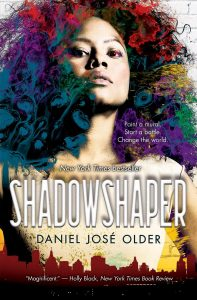 shadowshaper book cover