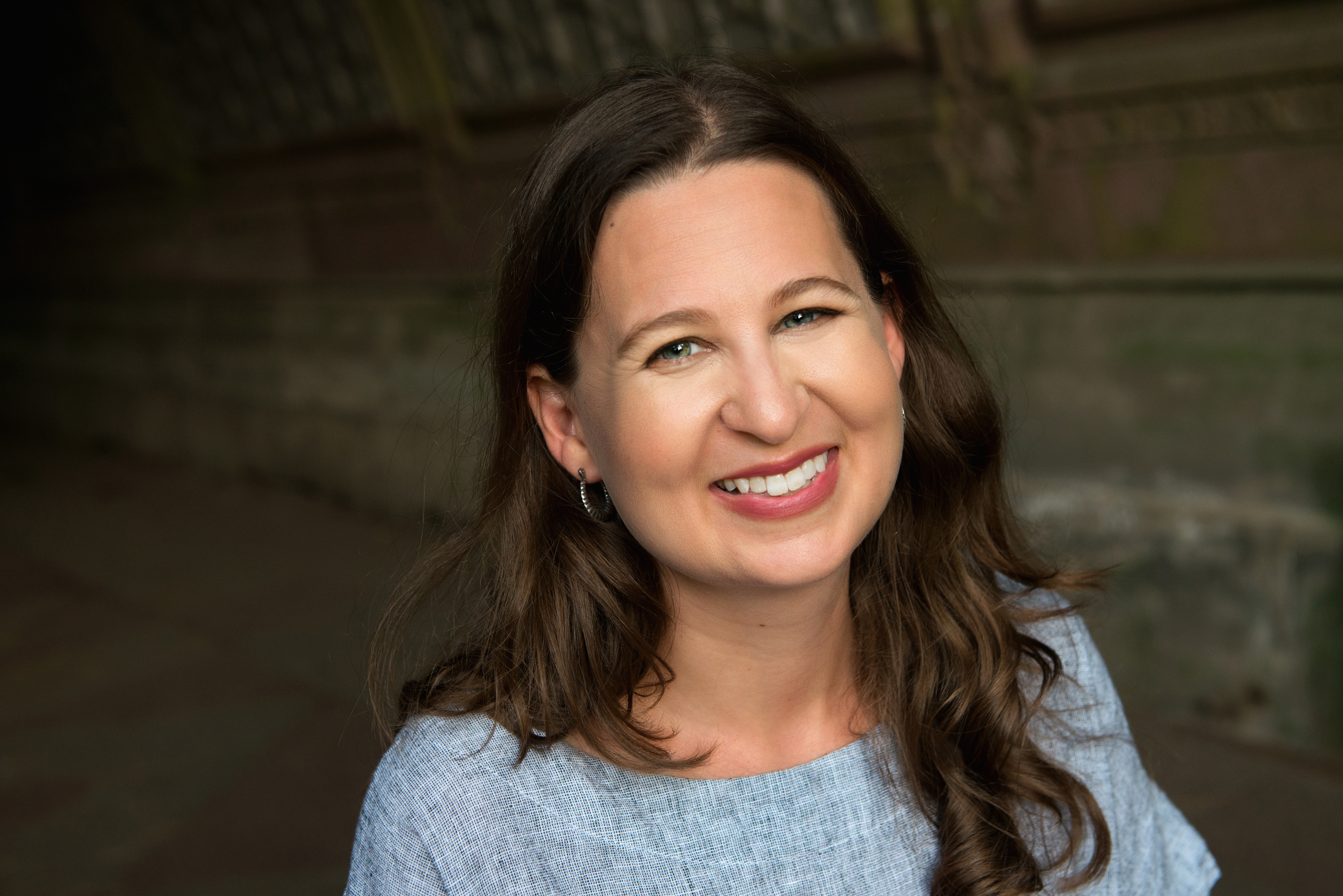 Interview with Kendra Levin, Editorial Director at Simon & Schuster Books for Young Readers!