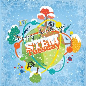 STEM Tuesday--A Partridge in a Pear Tree and other Birds this Holiday Season-- Book List