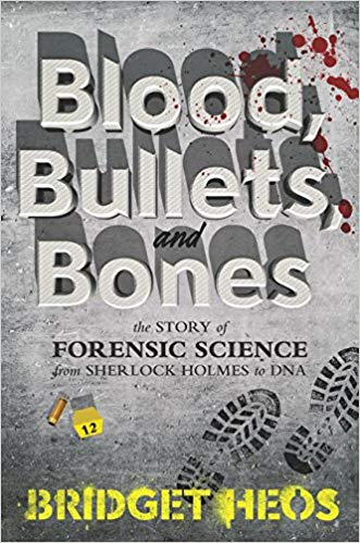 STEM Tuesday-- CSI - Forensic Science and Anthropology- Book List