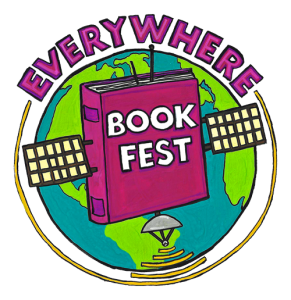 Everywhere Book Fest