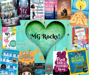 Mixed-Up Files…of Middle-Grade Authors Tour