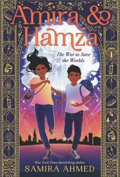 Winner of AMIRA & HAMZA: THE WAR TO THE SAVE THE WORLDS
